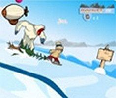 Snow Rider Academy